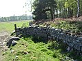 Retaining wall for Red Moss inundation - geograph.org.uk - 421555.jpg