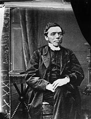 Revd Edward Morgan (Dyffryn)