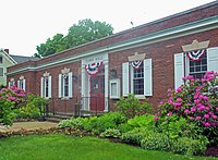 Rhinebeck, NY, town hall.jpg