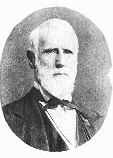 Richard C. L. Moncure American judge