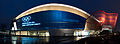 Richmond Olympic Oval by Night (5287490808).jpg