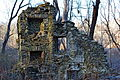 Ridley Creek SP cottage ruins.JPG