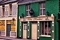 Ring of Kerry - Cahirciveen - Anchor Bar on Main St - geograph.org.uk - 1632916.jpg