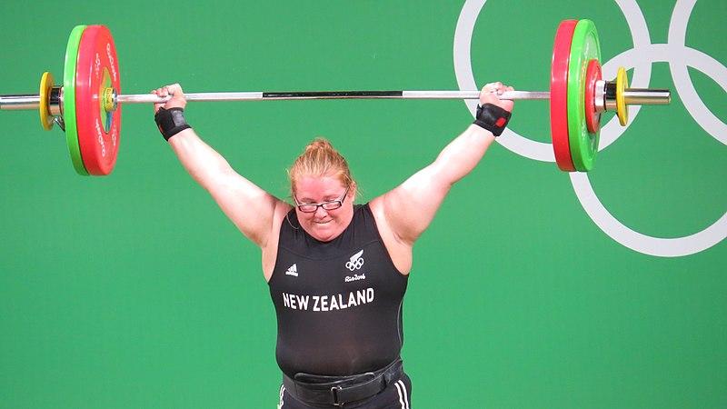 File:Rio 2016. Levantamento de pesos- weight lifting (28822561370).jpg
