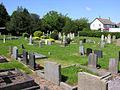 Riplingham Road Cemetery - geograph.org.uk - 452650.jpg