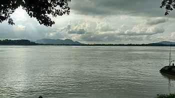 River Brahmaputra, Guwahati, Assam, India.jpg