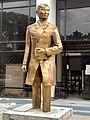 Rizal Statue in Cainta Munisipyo Compound.jpg