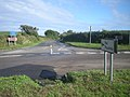 Road junction for Paul and Mousehole - geograph.org.uk - 912862.jpg