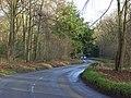 Road through Ashampstead Common - geograph.org.uk - 678007.jpg