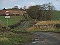 Road to Edingtonhill - geograph.org.uk - 322235.jpg