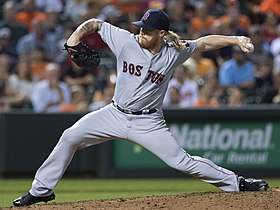 Image illustrative de l'article Robbie Ross