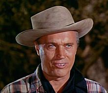The Rifleman. = Ward Haskins