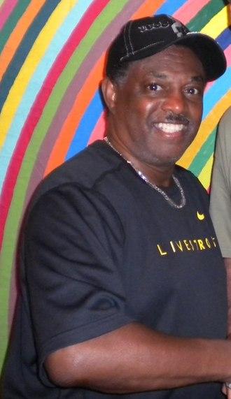"""Robert """"Kool"""" Bell - Robert """"Kool"""" Bell in 2011"""