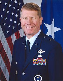 Robertus Remkes United States general