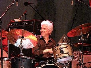 Bill Rieflin American musician