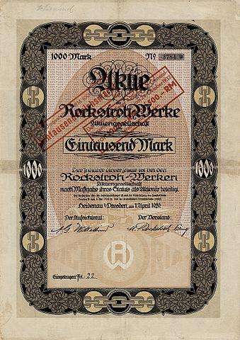 http://upload.wikimedia.org/wikipedia/commons/thumb/9/97/Rockstroh-Werke_AG_1000_Mk_1920.jpg/339px-Rockstroh-Werke_AG_1000_Mk_1920.jpg