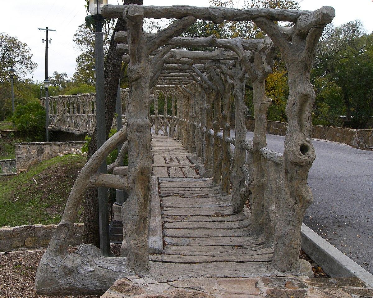 Parks In Bridge City Tx