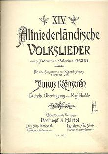 Breitkopf & Härtel - Wikipedia, a enciclopedia libre