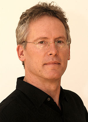Roger Bourland - Roger Bourland in 2006