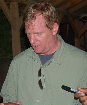 National Football League controversies - Image: Roger Goodell Afghanistan (crop)