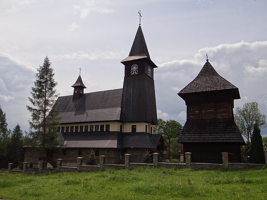 Rogoźnik, Lesser Poland Voivodeship