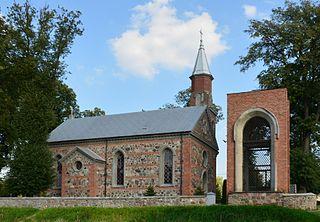 Rogowo, Rypin County Village in Kuyavian-Pomeranian, Poland