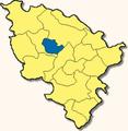 Rohrenfels - Lage im Landkreis.png