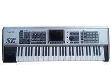 Image Result For Software Edit Style Keyboard Roland