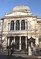 Rom, die Große Synagoge , Bild 2.JPG