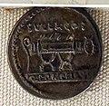 Roma, repubblica, moneta di q. pompeius rufus, 54 ac. 02.JPG