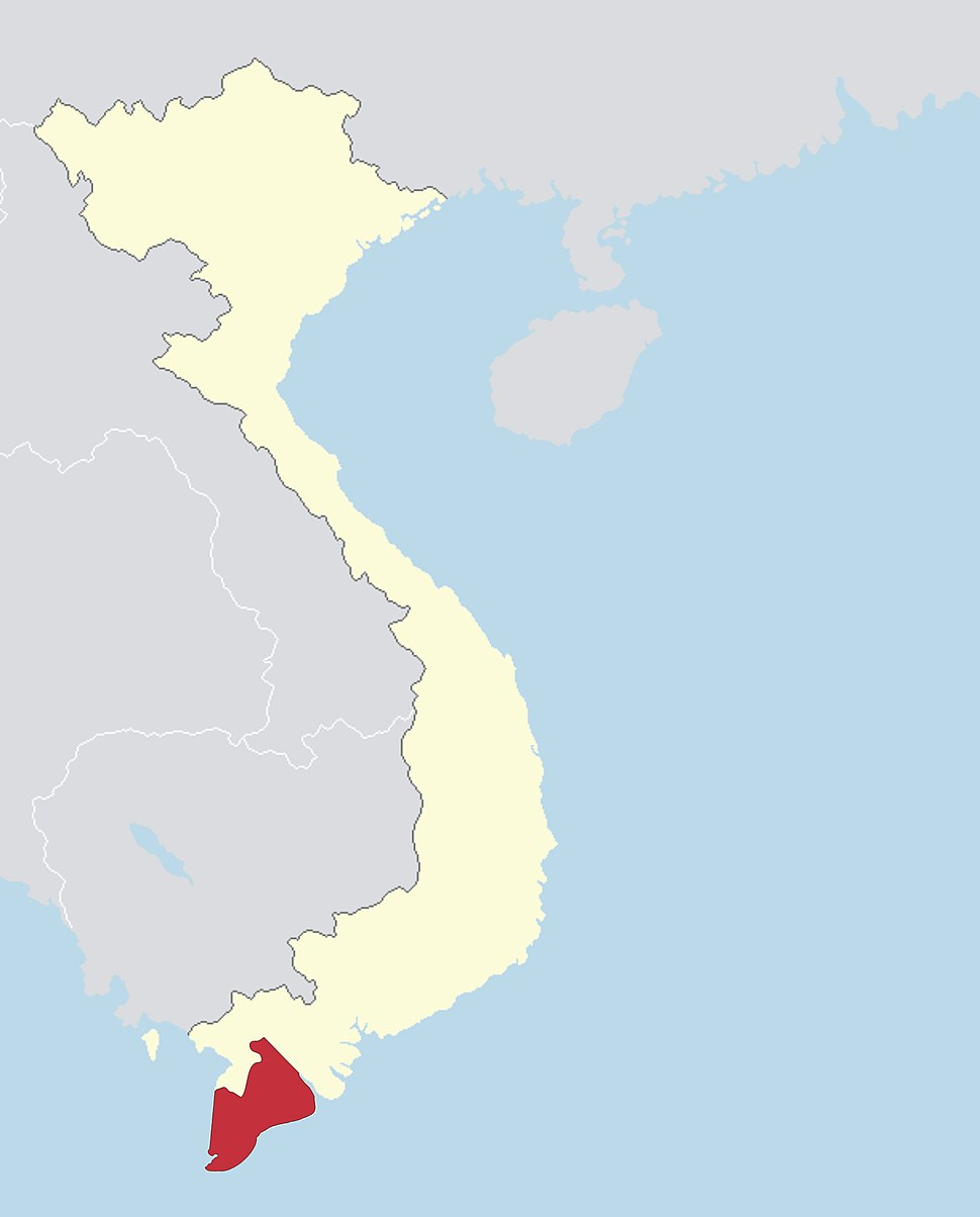 Roman Catholic Diocese of Can Tho in Vietnam