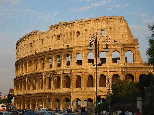 Roman Colosseum Rom