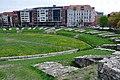 Roman amphitheatre (for the military), Budapest 04.JPG