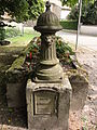 Ronvaux (Meuse) fontaine, détail.JPG