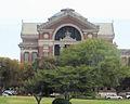 Roosevelt Hall 01 - National War College - National Defense University - Ft Leslie J McNair - Washington DC - 2010-09-16.jpg