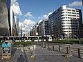 Rotterdam Weena en tram I.jpg