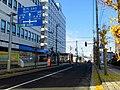 Route7 Odate city Nagakura 2018.jpg