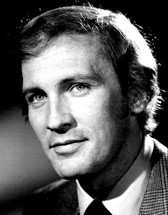 Roy Thinnes - Thinnes in 1971.