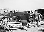 Royal Air Force Operations in the Middle East and North Africa, 1939-1943. CM1095.jpg