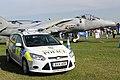 Royal Air Force Police Car (42722711972).jpg