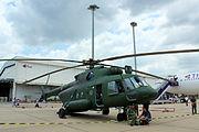 Royal Thai Army MI-17 V5
