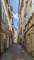 Rue de l'Ancien College in Villefranche-de-Rouergue.jpg