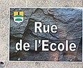 Rue du village de Hèches (Hautes-Pyrénées) 1.jpg