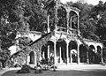 Ruine des Neuen Lusthauses im Schlossgarten ca.1908 (RHW033).jpg