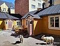 Ruiskumestarin talo - Marit Henriksson.jpg
