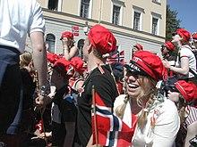 norwegian russ