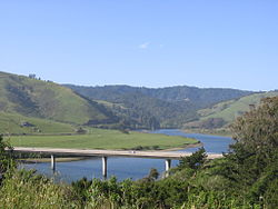The Russian River The Russian