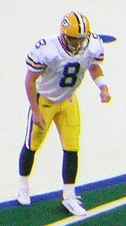 Ryan Longwell Player of American football