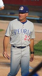 Ryne Sandberg American baseball player