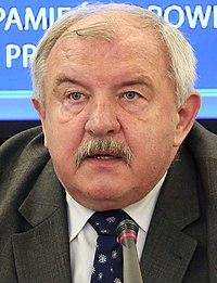 Ryszard Czerniawski Kancelaria Senatu (cropped).JPG